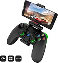 GameSir G3s Wireless Bluetooth Controller Gamepad for Android Smartphone Tablet TV BOX, PC Windows XP/7/8/10, Samsung Gear VR, PS 3