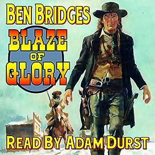 Blaze of Glory cover art