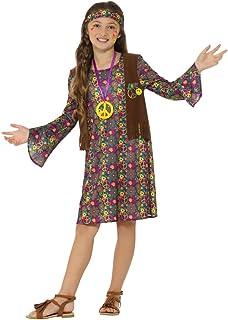 e4da0705d Amazon.es: disfraz flower power niña