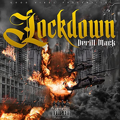 Derill Mack