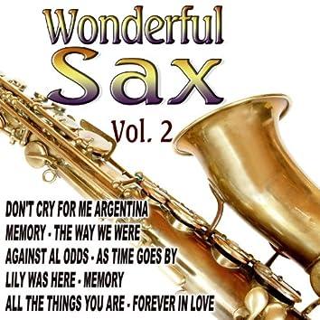 Wonderful Sax Vol.2