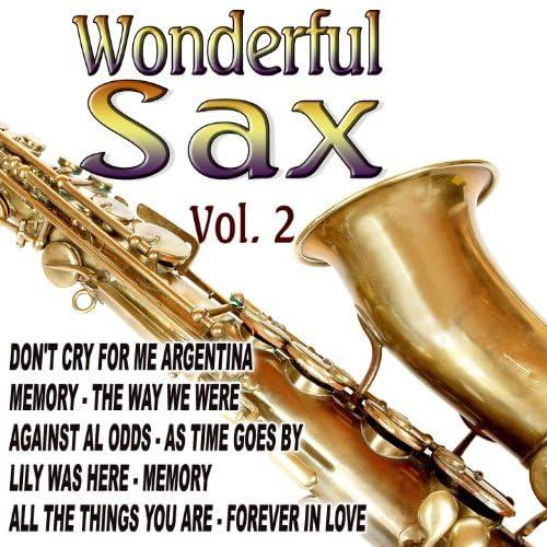 The Royal Sax Company