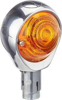HELLA 2BA 001 236 001 Blinkleuchte   12/6V   Anbau   Lichtscheibenfarbe: gelb   links/rechts