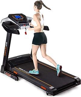 ProFlex TRX7 3CHP 22-Speed Electric Treadmill with 12 Training Programs