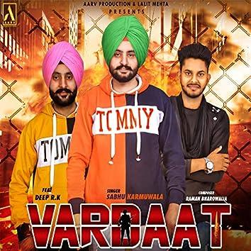 Vardaat (feat. Deep R.K.)