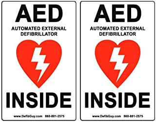 medtronic aed