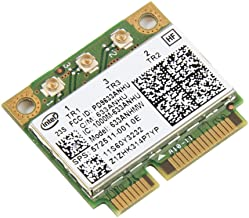Ultimate-n 6300AGN Pci-e Wirless Wifi For LENOVO THINKPAD / HP Intel 6300AGN Card 802.11a/b/g/n 2.4 Ghz and 5.0 Ghz Spectra 572511-001 Fru:60Y3233