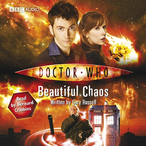 Doctor Who     Beautiful Chaos              De :                                                                                                                                 Gary Russell                               Lu par :                                                                                                                                 Bernard Cribbins                      Durée : 2 h et 35 min     Pas de notations     Global 0,0