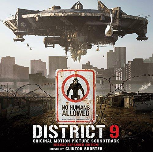 District 9 / [Analog]
