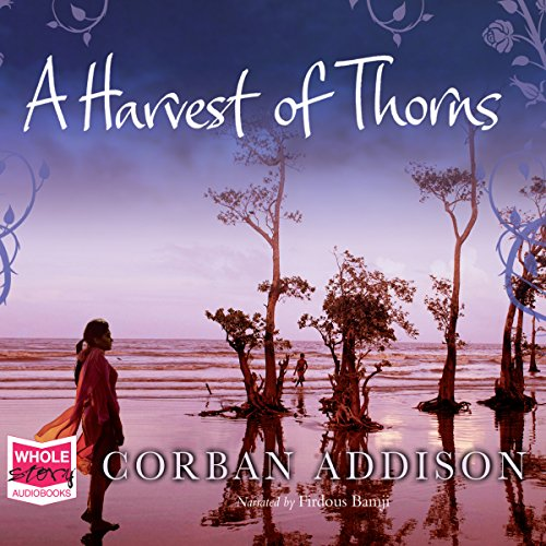 A Harvest of Thorns Titelbild