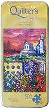Shoreline Treasures by Diane Phalen, 300-pc Jigsaw in Collector Tin
