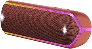 XB32 EXTRA BASS Portable BLUETOOTH Speaker -Red
