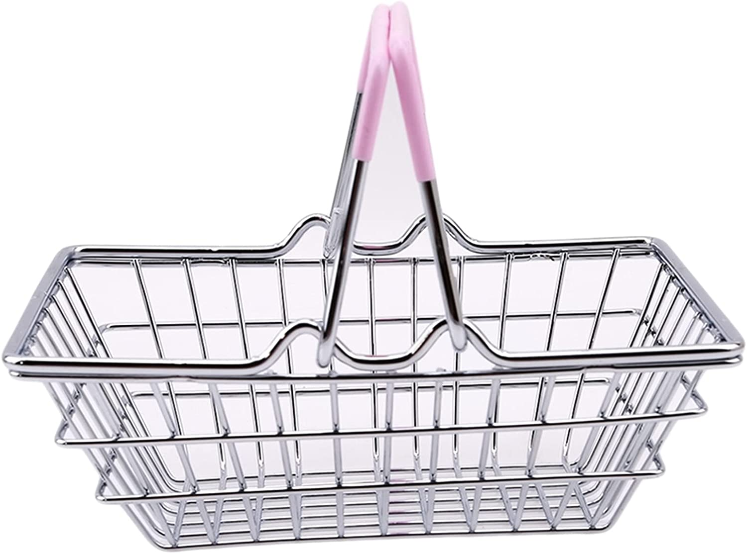 HUANGXM Mini NEW before selling ☆ Supermarket Handcart Shopping security Cart