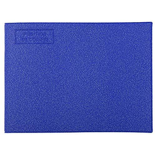 Exacompta 13501E Carnet de Position de Compte 11 cm x 15 cm 48 Pages- Coloris de Couverture Aléatoire.