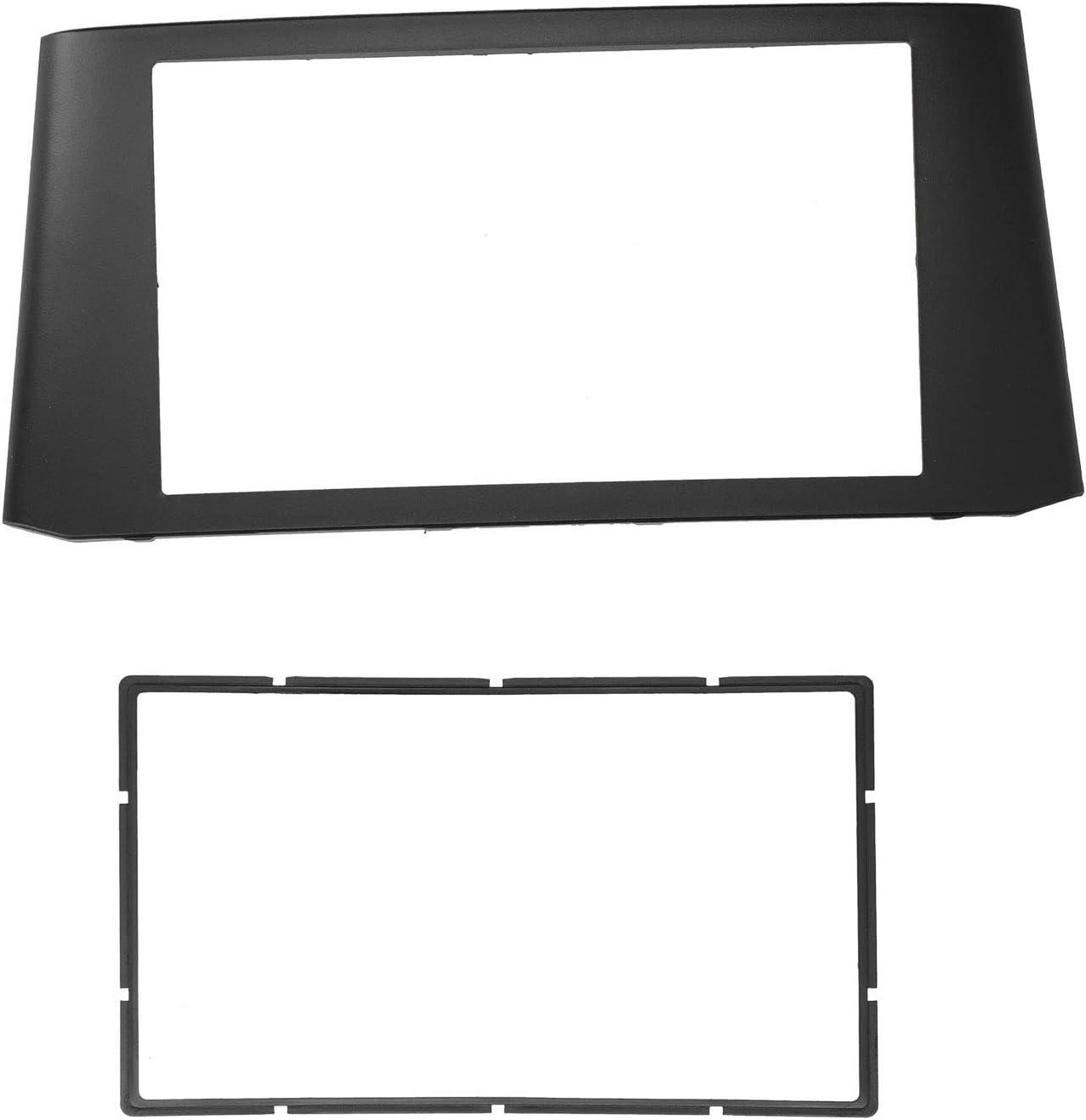 DVD Navigation San Francisco Mall Panel Frame Kit 2‑DIN Stere Car Super sale period limited Central