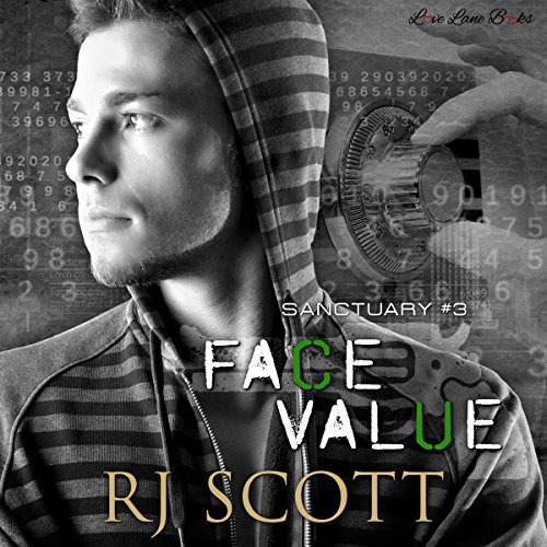 Face Value audiobook cover art