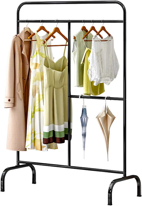 CXQ Modern Minimalist Floor Coat Rack Home Living Room Bedroom Creative Economical Hanger Hanger