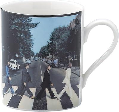 「 ザ・ビートルズ(The Beatles) 」 アビイ・ロード マグカップ アビイロード BT20-1-11