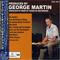 George Martin-Highlights from 50 Years by George Martin (2007-03-28)