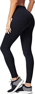 Matymats Women's High Waist Yoga Pants Tummy Control Active Leggings Non See Through