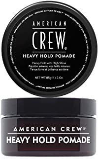 American Crew Heavy Hold Pomade, 150 g