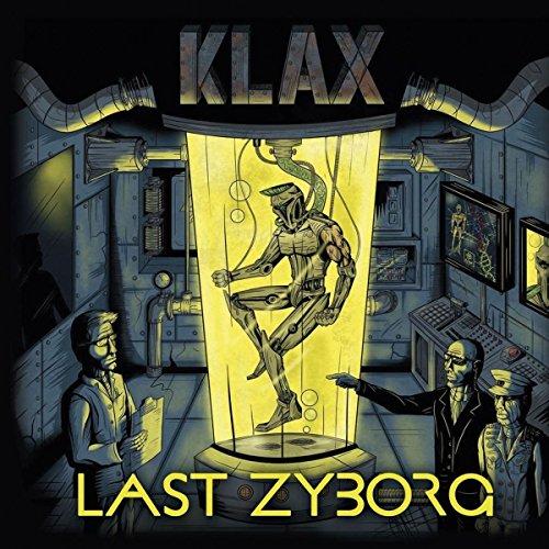 Last Zyborg