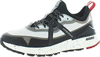 حذاء ركض رجالي مقاوم للماء من Cole Haan ZEROGRAND OVERTAKE لجميع التضاريس