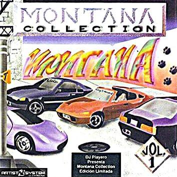 Montana Collection Vol. 1