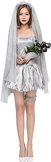 Best coffin bride costume Reviews