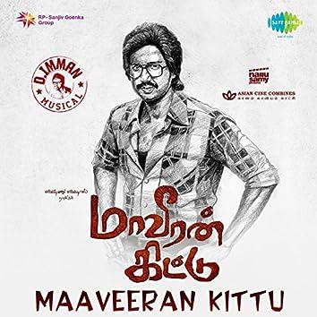 Maaveeran Kittu (Original Motion Picture Soundtrack)