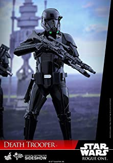 Hot Toys Star Wars Rogue One: A Star Wars Story Death Trooper 1/6 Scale Figure