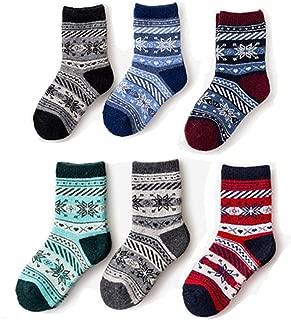 Best children's thermal socks Reviews