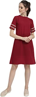 RARE Synthetic a-line Dress