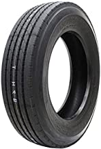 Sumitomo ST718 Commercial Truck Tire 24570R19.5 133Y