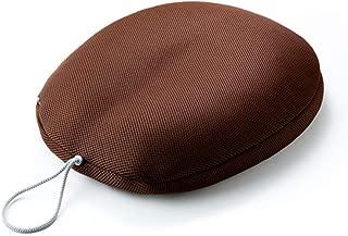 新・睡眠用たわし【公式】(メッシュ) 専用カバー 1枚 ・専用高さ調整パッド 1個