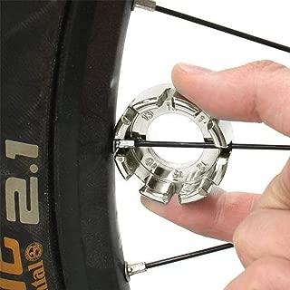 Best adjust spokes bicycle wheel Reviews