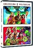 Pack Scooby-Doo + Scooby-Doo 2: Desatado [DVD]