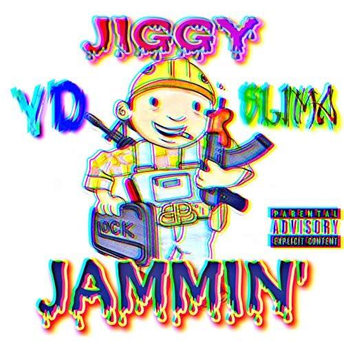 Ydtoocozy feat. Jiggy & Slima