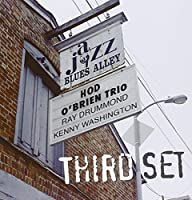LIVE AT BLUES ALLEY-THIRD SET