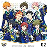 THE IDOLM@STER SideM 5th ANNIVERSARY DISC 02 DRAMATIC STARS & 神速一魂 & F-LAGS (Fine Day! Find Way!)