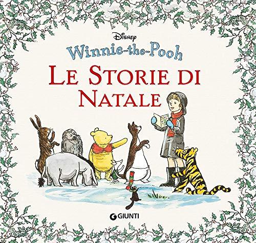 Winnie the Pooh. Le storie di Natale