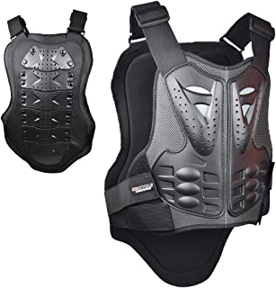 CHCYCLE motorcycle vest armor pretection (X-Large)
