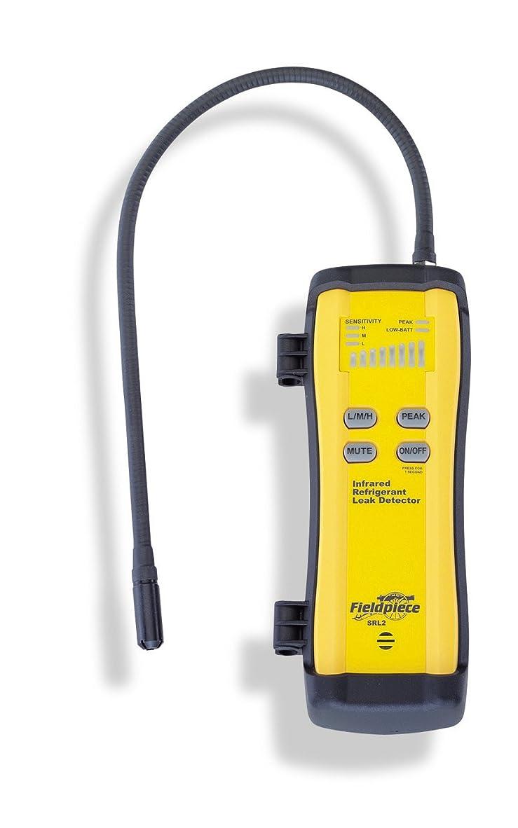 国シーフード急勾配のイチネンTASCO TA430FP 赤外線式リークディテクター