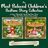 The Most Beloved Children's Bedtime Story Collection: 35 Aesop's Fables for Kids, Animal Short Stories,...