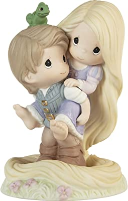Best Day Ever! Tangled Figurine