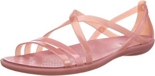 Crocs Isabella Strappy Sandal womens Open Toe Sandals