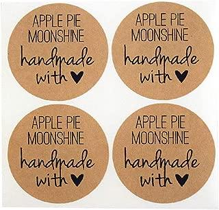 Best apple pie stickers Reviews