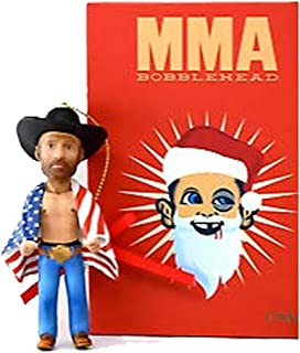 MMABobblehead.com Donald Cowboy Cerrone - Exclusive Christmas Ornament, BMF