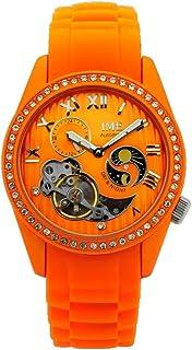 Reloj automático IME para mujer.