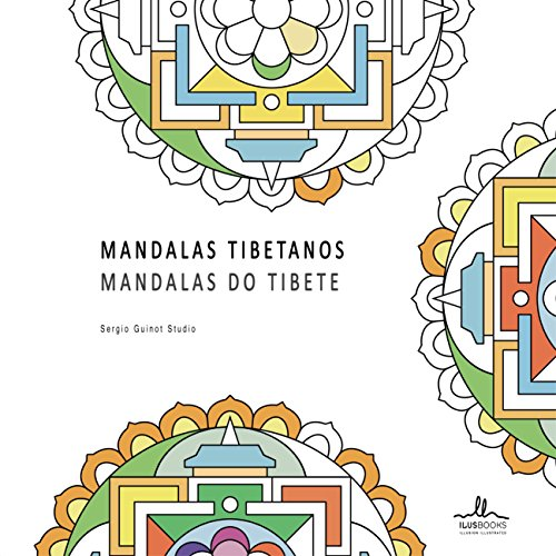 Mándalas tibetanos